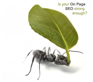 how to seo blog post