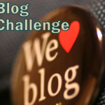 Introducing: My New Blog Challenge