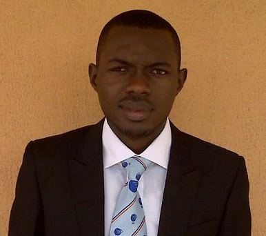 Ife Oluwatuyi