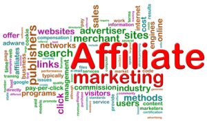 affiliate marketing nigeria
