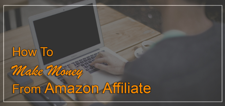 Amazon affiliate in Nigeria