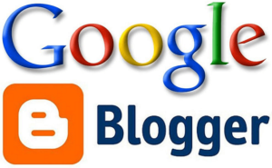 affiliate marketing on blogspot