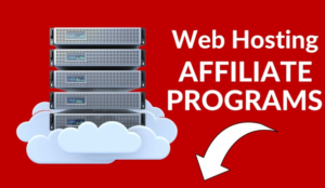 best web hosting affiliate program