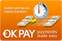 OK Pay Nigeria: How to Open, Fund, and Use an Account